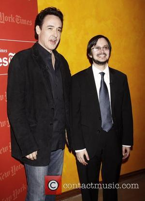 John Cusack Shed 25 Pounds For The Raven