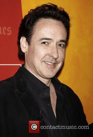 John Cusack at TimesTalk: A Conversation With John Cusack at The Times Center. New York City, USA – 17.04.12
