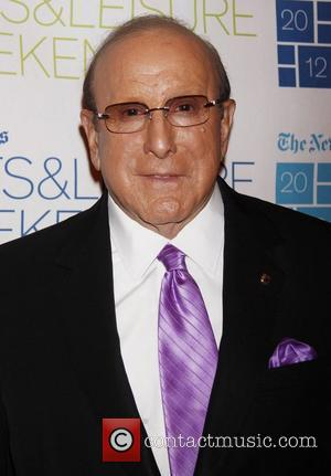 Clive Davis' Rep Hits Back At Whitney Houston Allegations