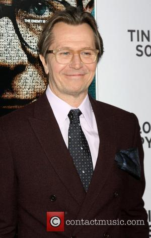 Movie Reviews Tinker Tailor Soldier Spy
