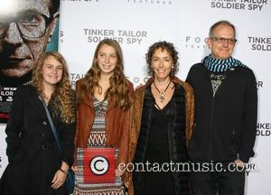 Guests and Steve Railsback
