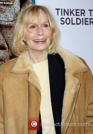 Sally Kellerman Focus Features Premiere of 'Tinker Tailor Soldier Spy' held at ArcLight Hollywood  Hollywood, California - 06.12.11