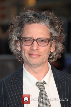 Dexter Fletcher Titanic 3D World Premiere held at the Royal Albert Hall- Arrivals London, England - 27.03.12