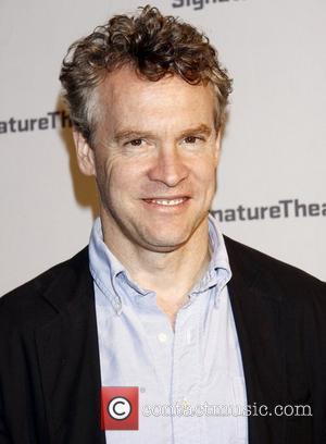 Tate Donovan Opening night of the Signature Theatre Company production of 'Title and Deed' at the Alice Griffin Jewel Box...