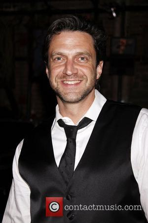 Raul Esparza Opening night after party for 'Titus Andronicus' at the Public Theater New York City, USA - 13.12.11