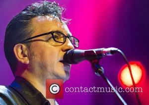 Richard Hawley performs live at TMN ao Vivo Lisbon, Portugal - 22.10.12