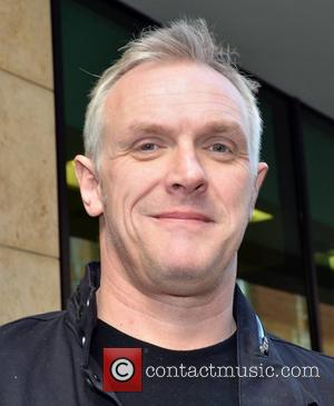 Greg Davies and Today Fm