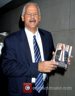 Stedman Graham Celebrities at NBC Studios for 'The Today Show' New York City, USA - 02.04.12