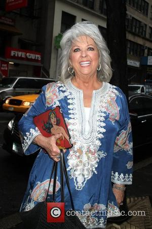 Potty Mouth! Paula Deen Bloopers Reel Goes Viral