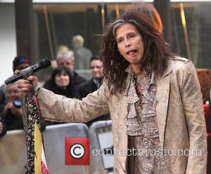 Embarrassment On Today As Steven Tyler Drops The F-Bomb