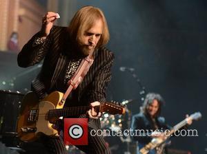 Tom Petty  performs at Royal Albert Hall London, England- 18.06.12