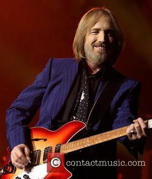 Tom Petty  performs on stage at The Royal Albert Hall with his band The Heartbreakers London, England - 20.06.12