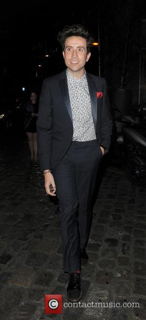 Nick Grimshaw and The Zetter Townhouse