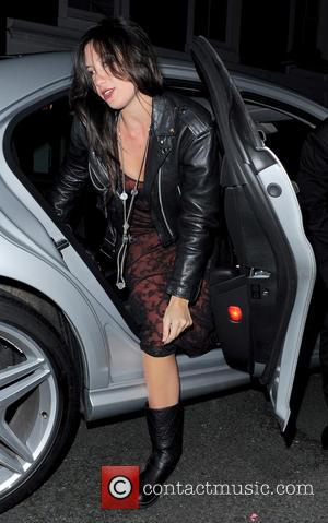 Daisy Lowe and The Zetter Townhouse