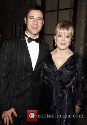 Candy Spelling and Guest The Official Tony Award After Party held at the Plaza Hotel New York City, USA -...