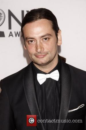 Constantine Maroulis  The 66th Annual Tony Awards, held at Beacon Theatre - Arrivals New York City, USA - 10.06.12