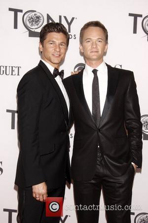 David Burtka and Neil Patrick Harris