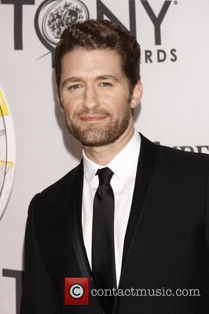 Matthew Morrison and Beacon Theatre