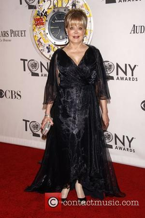 Candy Spelling   The 66th Annual Tony Awards, held at Beacon Theatre - Arrivals  New York City, USA...