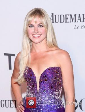 Laura Bell Bundy The 66th Annual Tony Awards, held at Beacon Theatre - Arrivals New York City, USA - 10.06.12