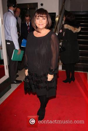 BAFTA, Dawn French