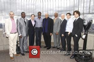 Tom Edden, Phillip Boykin, Jeremy Shamos, Norm Lewis, James Earl Jones, David Alan Grier, Michael Cerveris, Jeremy Jordan, Josh Young...