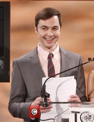 Jim Parsons and Tony Awards