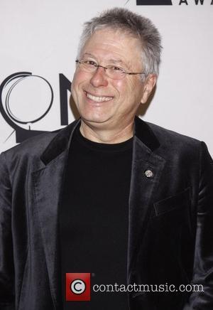 Alan Menken 'Meet the 2012 Tony Award Nominees' press reception, held at the Millennium Broadway Hotel Times Square. New York...