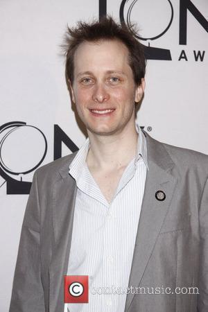 Jeff Croiter 'Meet the 2012 Tony Award Nominees' press reception, held at the Millennium Broadway Hotel Times Square. New York...
