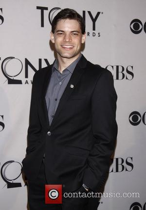 Jeremy Jordan 'Meet the 2012 Tony Award Nominees' press reception, held at the Millennium Broadway Hotel Times Square. New York...