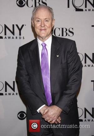 John Lithgow 'Meet the 2012 Tony Award Nominees' press reception, held at the Millennium Broadway Hotel Times Square. New York...