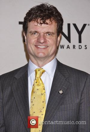 Michael Cumpsty 'Meet the 2012 Tony Award Nominees' press reception, held at the Millennium Broadway Hotel Times Square. New York...