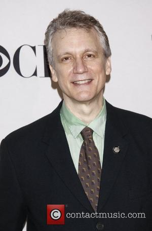 Rick Elice 'Meet the 2012 Tony Award Nominees' press reception, held at the Millennium Broadway Hotel Times Square. New York...