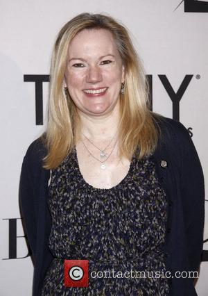 Kathleen Marshall 'Meet the 2012 Tony Award Nominees' press reception, held at the Millennium Broadway Hotel Times Square. New York...