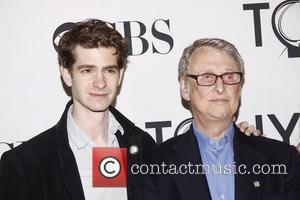 Andrew Garfield Battling Bronchitis On Broadway