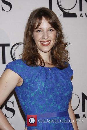 Jessie Mueller 'Meet the 2012 Tony Award Nominees' press reception, held at the Millennium Broadway Hotel Times Square. New York...