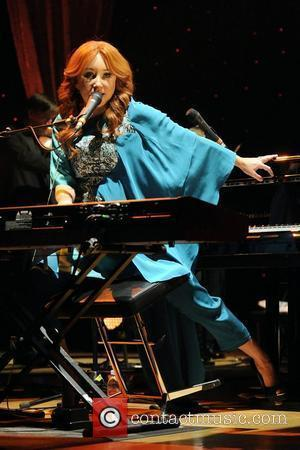 Tori Amos Musical Not A Big Hit With London Critics