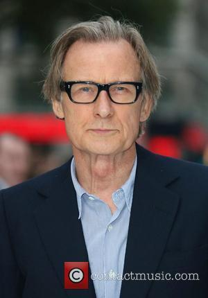 Bill Nighy London premiere of 'Total Recall' held at Vue Leicester Square - Arrivals London, England - 16.08.12