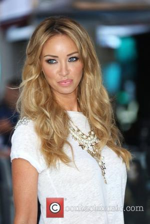 Lauren Pope London premiere of 'Total Recall' held at Vue Leicester Square - Arrivals London, England - 16.08.12