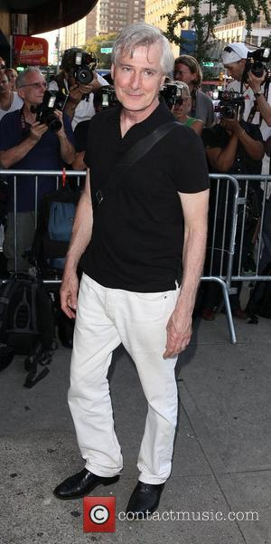 John Patrick Shanley,  at the New York Premiere of 'Total Recall' at Chelsea Clearview Cinema. New York City, USA...