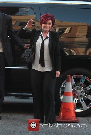Is Sharon Osbourne Really Quitting Agt ?