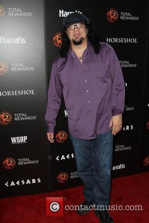 Jillette: 'The Outside World's A Hell Hole'