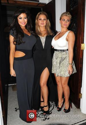 Jessica Wright and Sam Faiers