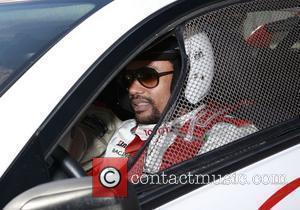 Hill Harper The 36th Annual Toyota Pro/Celebrity Race - Press Practice Day Long Beach, California - 03.04.12