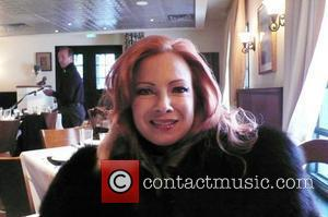 Traci Lords  Lunch to promote the film 'Excision' Sundance, Utah - 21.01.12 Amanda Lornie/