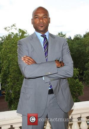 Colin Salmon National BAME Transplant Alliance launch held at the Institute of Contemporary Arts London, England - 04.07.12