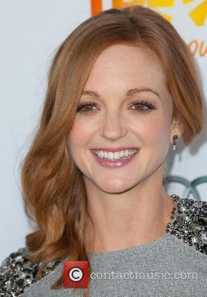 Jayma Mays The Trevor Project's 2011 Trevor Live! at The Hollywood Palladium - Arrivals Los Angeles, USA - 04.12.11