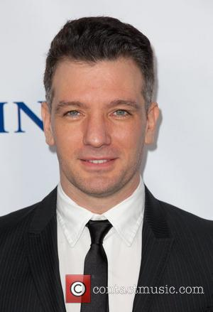 Jc Chasez Saves Baby On Beach