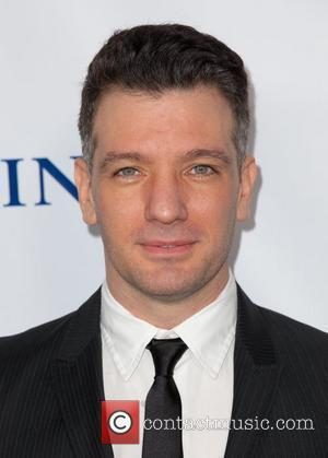 JC Chasez The Trevor Project's 2011 Trevor Live! at The Hollywood Palladium - Arrivals Los Angeles, USA - 04.12.11