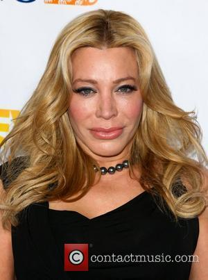 Taylor Dayne The Trevor Project's 2011 Trevor Live! at The Hollywood Palladium - Arrivals Los Angeles, USA - 04.12.11